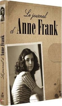 Le journal d'ANNE FRANK [FR Import]