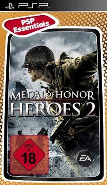 Medal of Honor: Heroes 2 [Essentials]