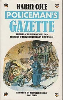 Policeman's Gazette