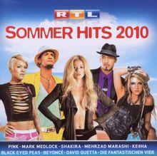 Rtl Sommer Hits 2010