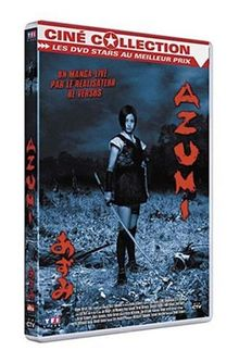 Azumi - Edition simple [FR Import]