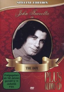 The boy + CD John Travolta [Special Edition] [2 DVDs]