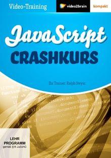 JavaScript - Crashkurs