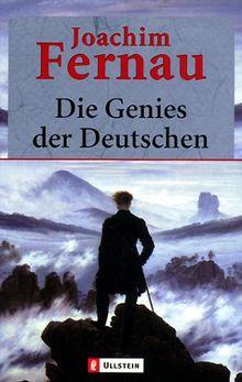 Die Genies der Deutschen