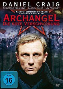 Archangel - Die rote Verschwörung