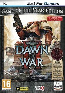 Dawn of War 2 - édition jeu de l'année