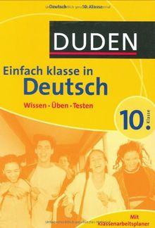 In Duden Einfach Testen üben Deutsch10klassewissen Klasse 3f1clkjt