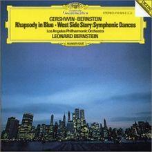 Rhapsody In Blue / West Side Story
