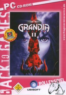 Grandia II [Back to Games]
