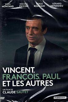 Vincent, françois, paul et les autres... [FR Import]