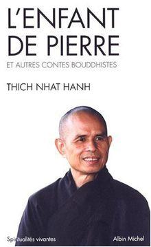 L'enfant de pierre et autres contes bouddhistes (Spiritualité)