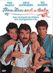 Three Men and A Baby [UK Import]