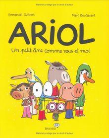 Ariol, Tome 1 : Un petit âne comme vous et moi