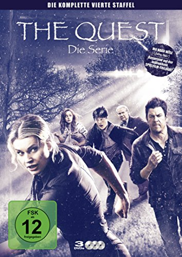 The Quest Serie Staffel 3