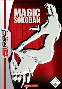 Magic Sokoban [Red Classics]