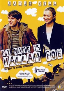 My name is hallam foe [FR Import]