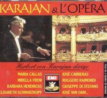 Karajan & Opera