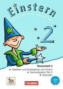 Einstern - Neubearbeitung 2015: Band 2 - Themenheft 2: Ausleihmaterial