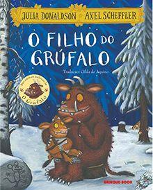 O Filho Do Grufalo (Em Portuguese do Brasil)