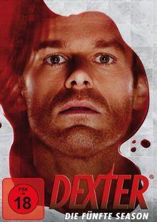 Dexter - Die fünfte Season [4 DVDs]