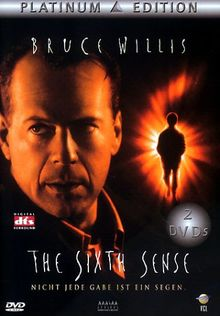 The Sixth Sense (2 DVDs) [Special Edition] [Special Edition]