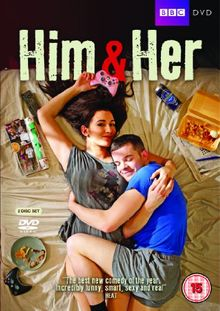 Him and Her [2 DVDs] [UK Import]