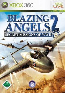Blazing Angels 2: Secret Missions of WWII