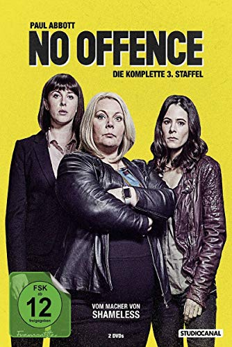 No Offence Staffel 3