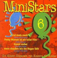 Ministars 1991,Vol.6