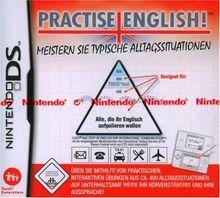 Practise English! Meistern Sie typische Alltagssituationen