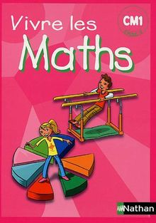Vive les Maths CM1 : Programme 2002