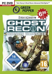 Tom Clancy's Ghost Recon: Advance Warfighter [Green Pepper]