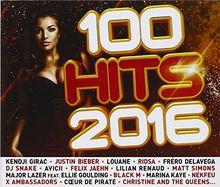 100 Hits 2016