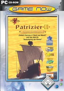 Patrizier 2 - Gold-Edition [Game Now]