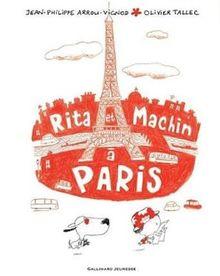 Rita ET Machin a Paris