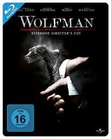 Wolfman - Steelbook [Blu-ray]