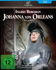 Johanna von Orleans (Ingrid Bergman) (Filmjuwelen) [Blu-ray]