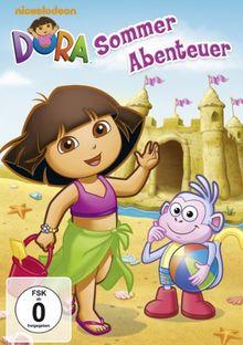 Dora - Sommerabenteuer
