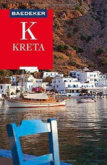 Baedeker Reiseführer Kreta: mit praktischer Karte EASY ZIP