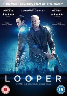Looper [DVD] [UK Import]