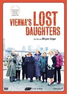 Vienna's Lost Daughters, 1 DVD