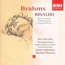 Rinaldo · Ellens Gesang II
