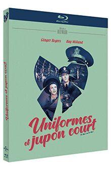 Uniformes et jupon court [Blu-ray] [FR Import]