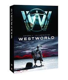 Westworld-L'intégrale des Saisons 1 + 2
