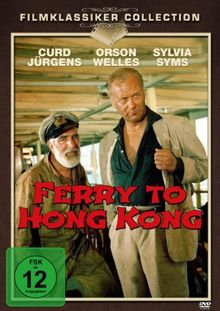 Ferry To Hong Kong - Filmklassiker Collection DIGITAL REMASTERED