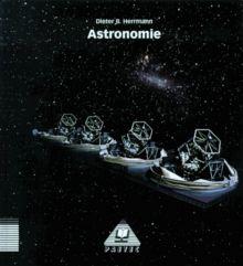 Faszinierende Astronomie: Astronomie für die Sekundarstufe I, Lehrbuch