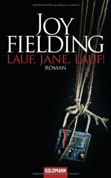 Lauf, Jane, lauf!: Roman