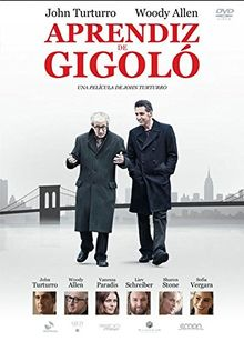 Aprendiz De Gigoló --- IMPORT ZONE 2 ---