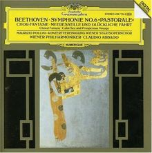 Sinfonie 6 / Fantasie Op. 80 u.a.