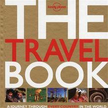 The Travel Book Mini (Pictorials)
